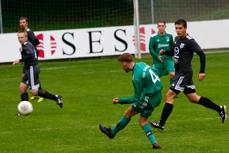 Ligaspiel TSV Plankenfels - 15