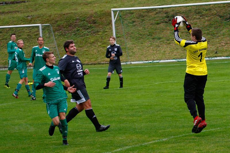 Ligaspiel TSV Plankenfels - 16