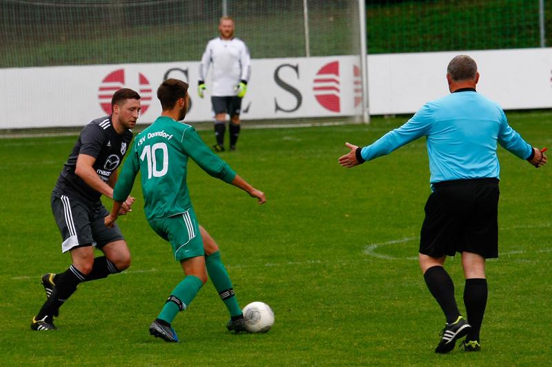 Ligaspiel TSV Plankenfels - 17