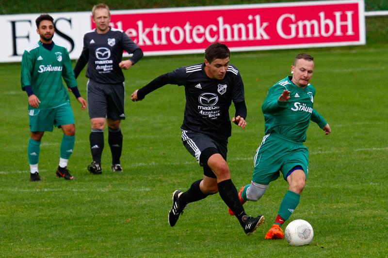 Ligaspiel TSV Plankenfels - 18