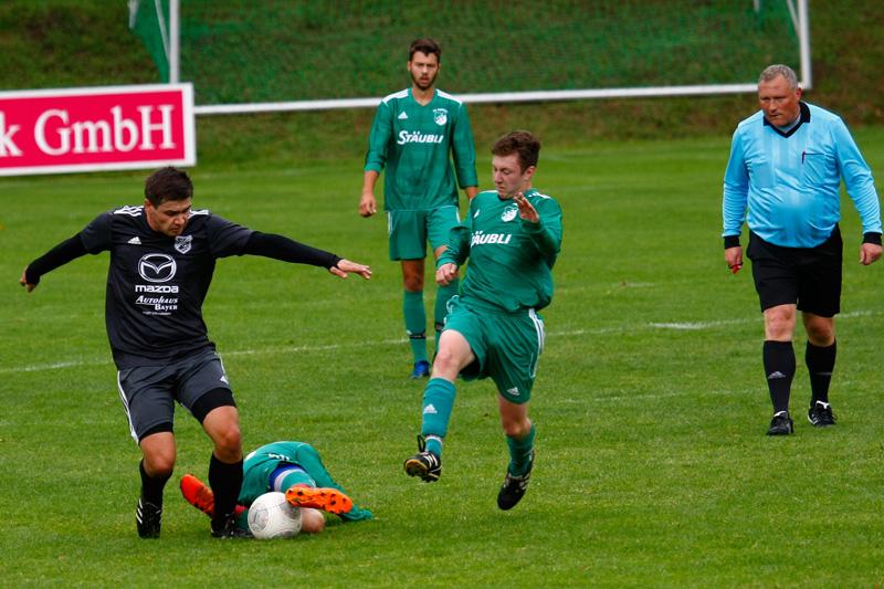 Ligaspiel TSV Plankenfels - 19