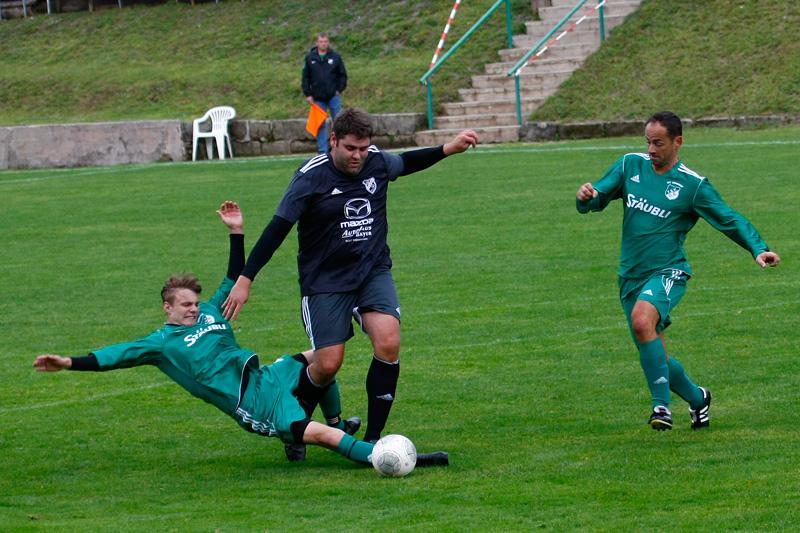 Ligaspiel TSV Plankenfels - 20