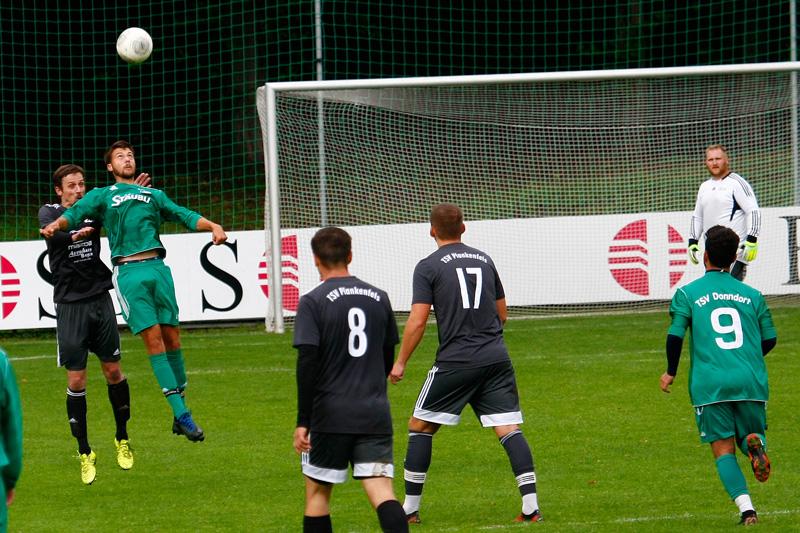 Ligaspiel TSV Plankenfels - 21
