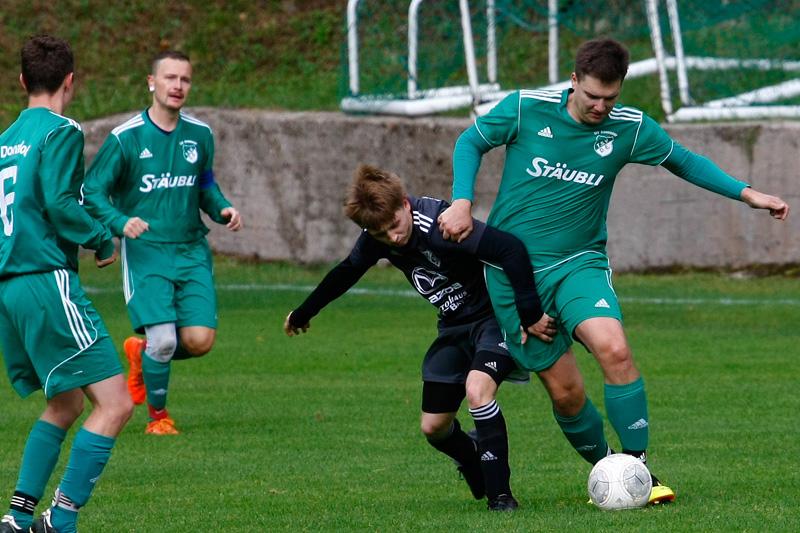 Ligaspiel TSV Plankenfels - 22
