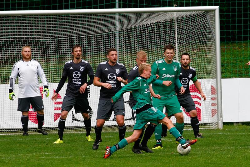 Ligaspiel TSV Plankenfels - 23