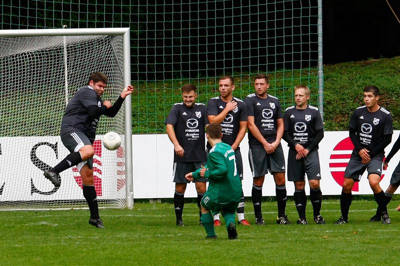 Ligaspiel TSV Plankenfels - 24
