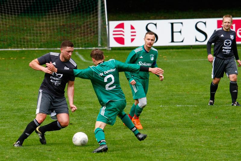Ligaspiel TSV Plankenfels - 25