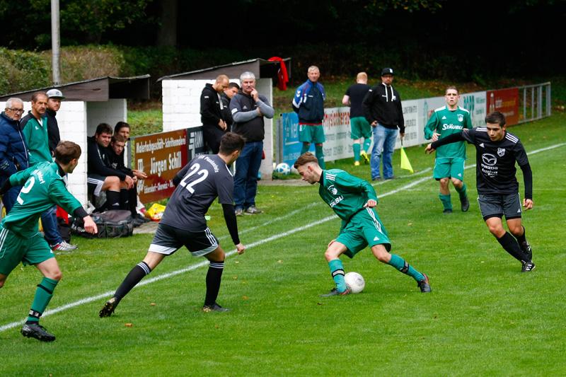 Ligaspiel TSV Plankenfels - 26