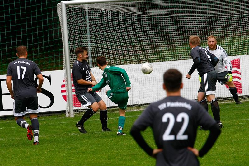 Ligaspiel TSV Plankenfels - 27