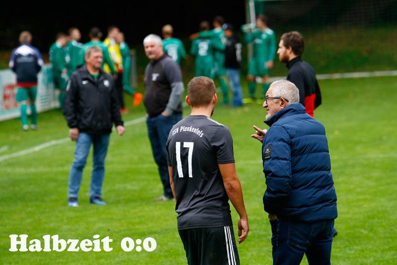 Ligaspiel TSV Plankenfels - 28
