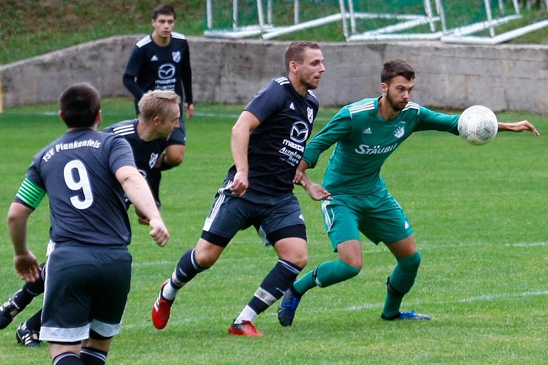 Ligaspiel TSV Plankenfels - 30
