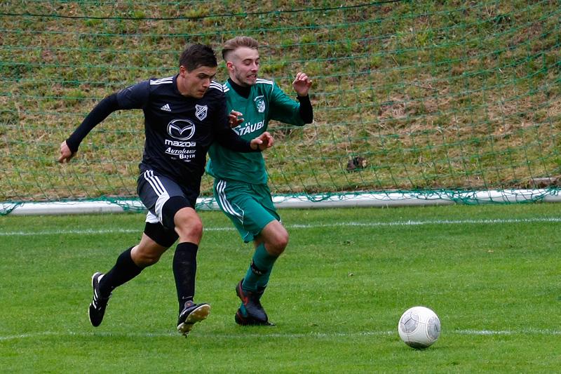 Ligaspiel TSV Plankenfels - 31