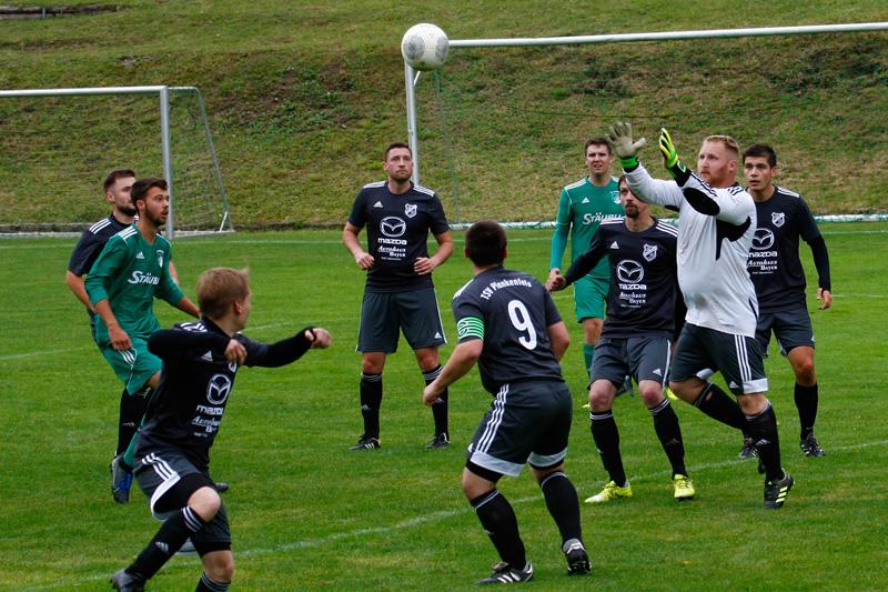 Ligaspiel TSV Plankenfels - 32