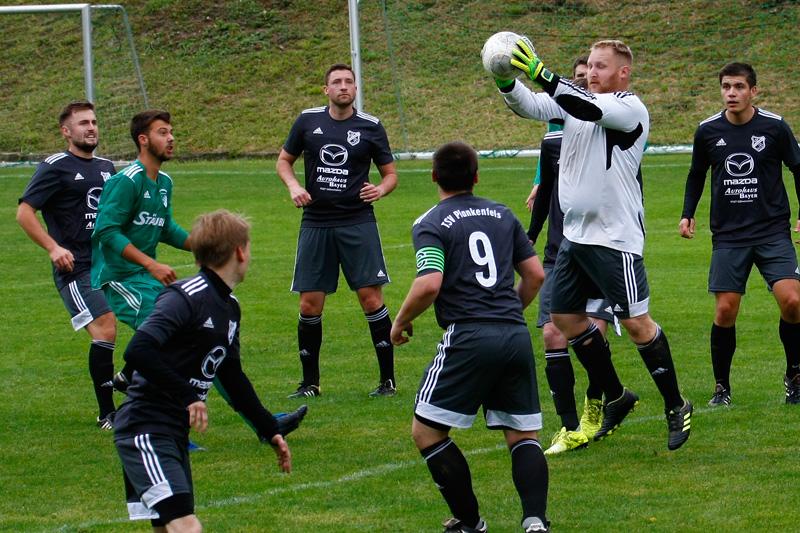 Ligaspiel TSV Plankenfels - 33