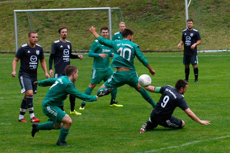 Ligaspiel TSV Plankenfels - 34