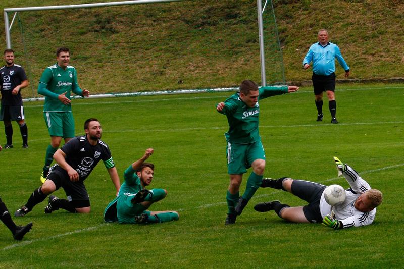Ligaspiel TSV Plankenfels - 35