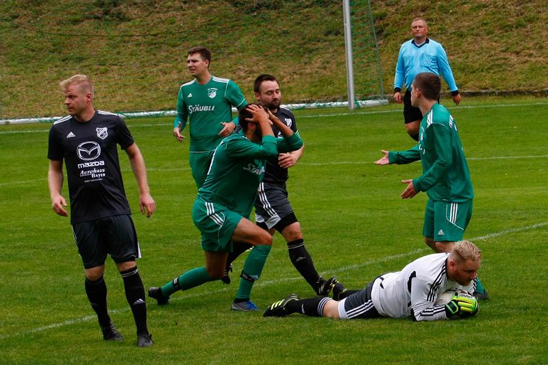 Ligaspiel TSV Plankenfels - 36
