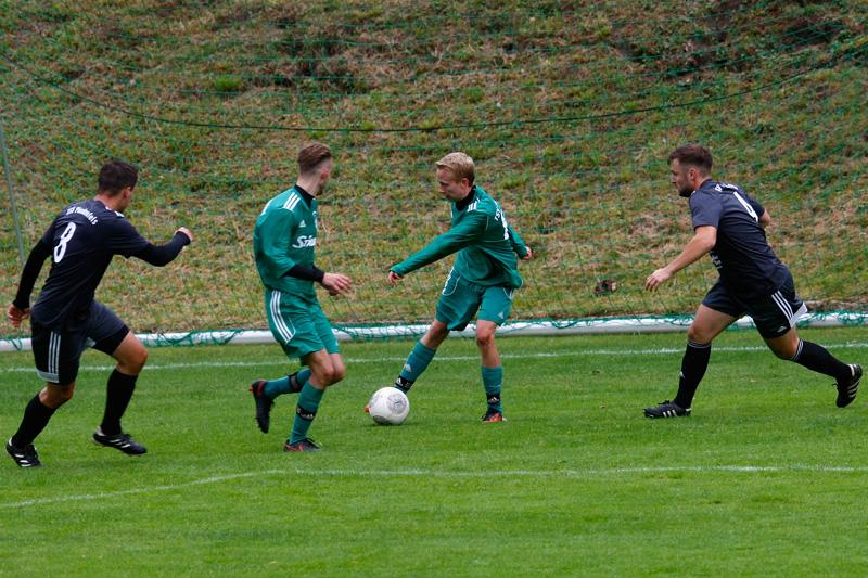 Ligaspiel TSV Plankenfels - 37