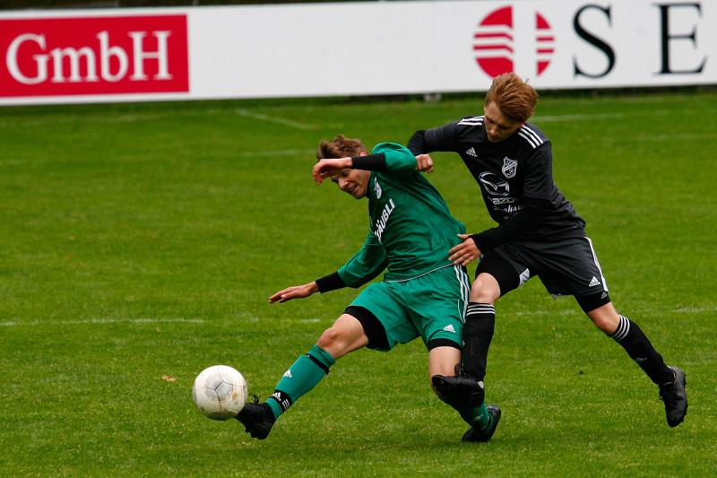 Ligaspiel TSV Plankenfels - 38