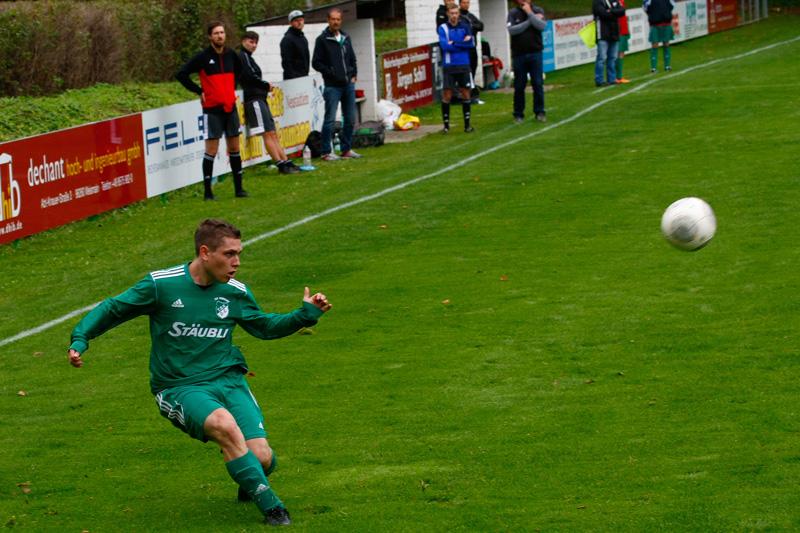Ligaspiel TSV Plankenfels - 39