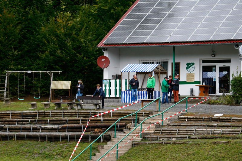 Ligaspiel TSV Plankenfels - 41