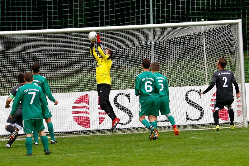 Ligaspiel TSV Plankenfels - 42