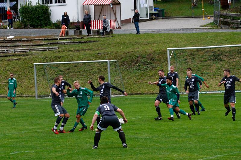 Ligaspiel TSV Plankenfels - 43