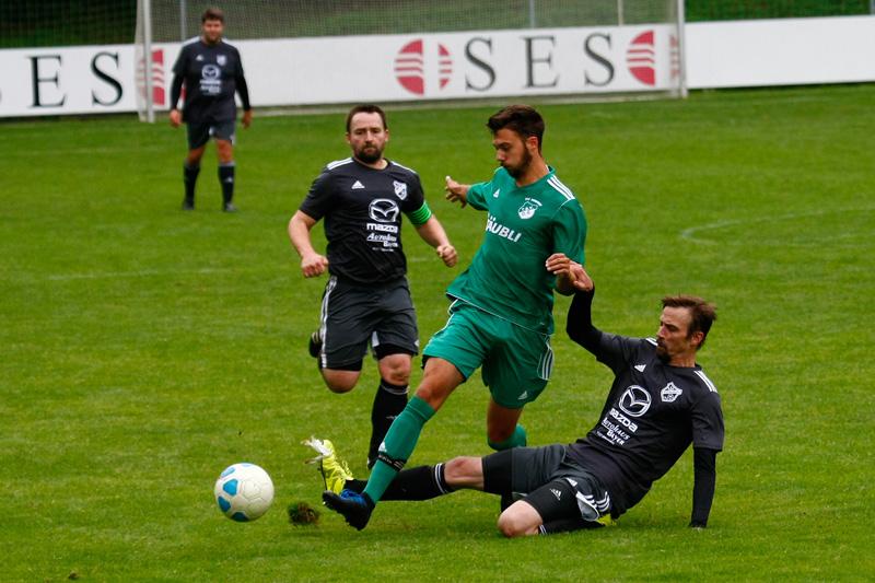 Ligaspiel TSV Plankenfels - 44