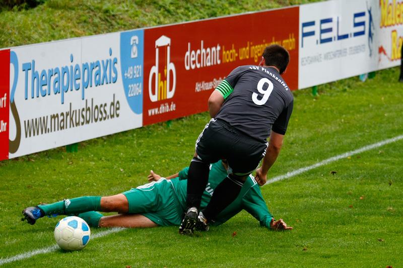 Ligaspiel TSV Plankenfels - 45