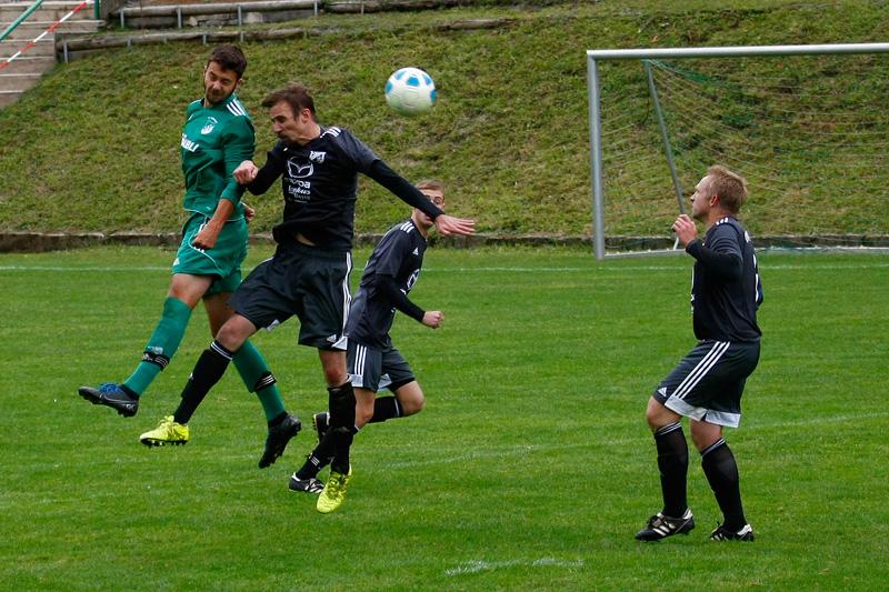 Ligaspiel TSV Plankenfels - 46