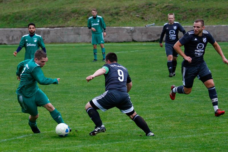 Ligaspiel TSV Plankenfels - 47
