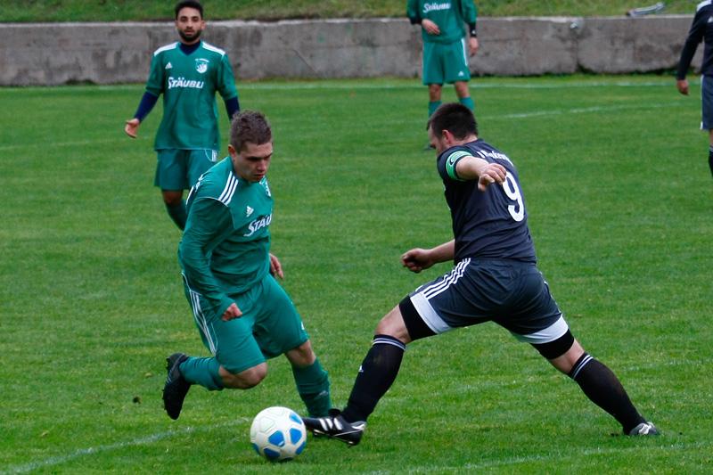 Ligaspiel TSV Plankenfels - 48