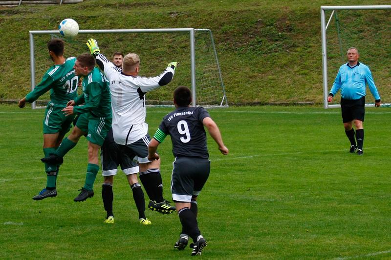 Ligaspiel TSV Plankenfels - 49