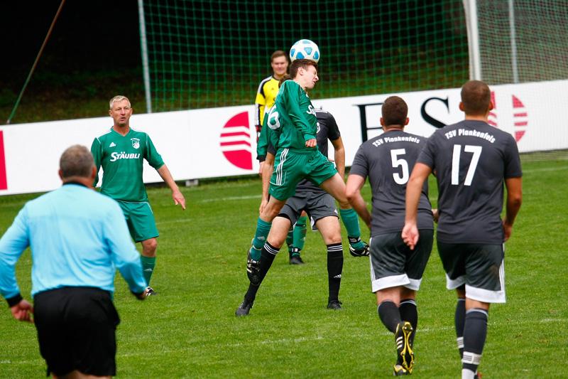 Ligaspiel TSV Plankenfels - 51