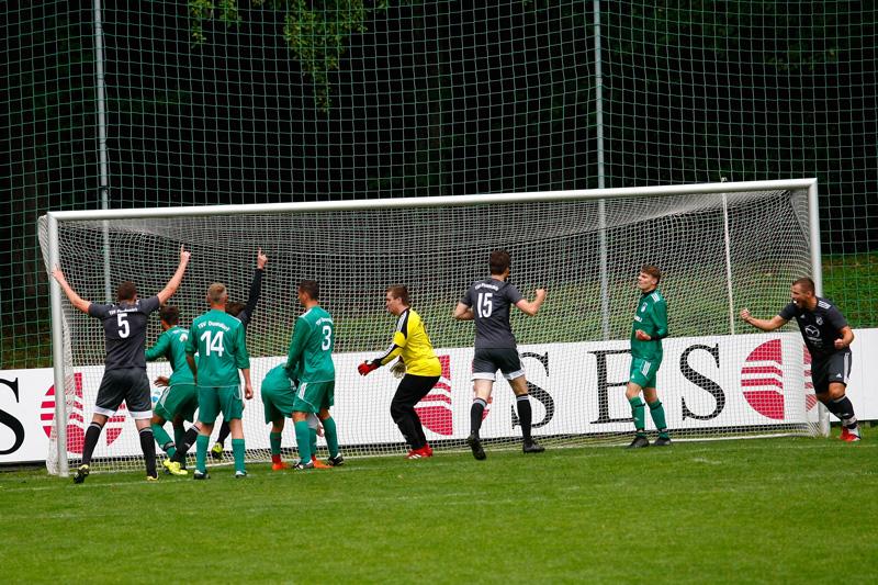 Ligaspiel TSV Plankenfels - 52