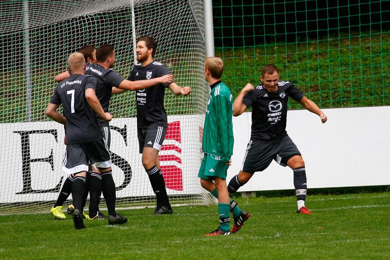 Ligaspiel TSV Plankenfels - 53