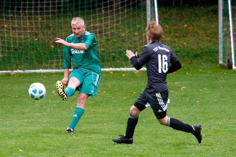 Ligaspiel TSV Plankenfels - 54