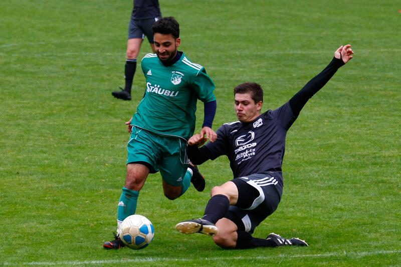 Ligaspiel TSV Plankenfels - 55
