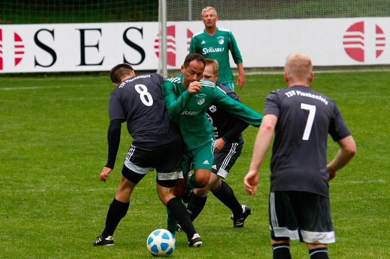 Ligaspiel TSV Plankenfels - 58