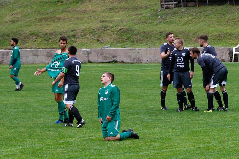 Ligaspiel TSV Plankenfels - 61