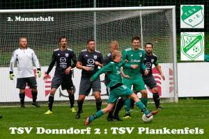 Ligaspiel TSV Plankenfels