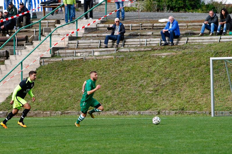Ligaspiel  TFC Bayreuth - 4