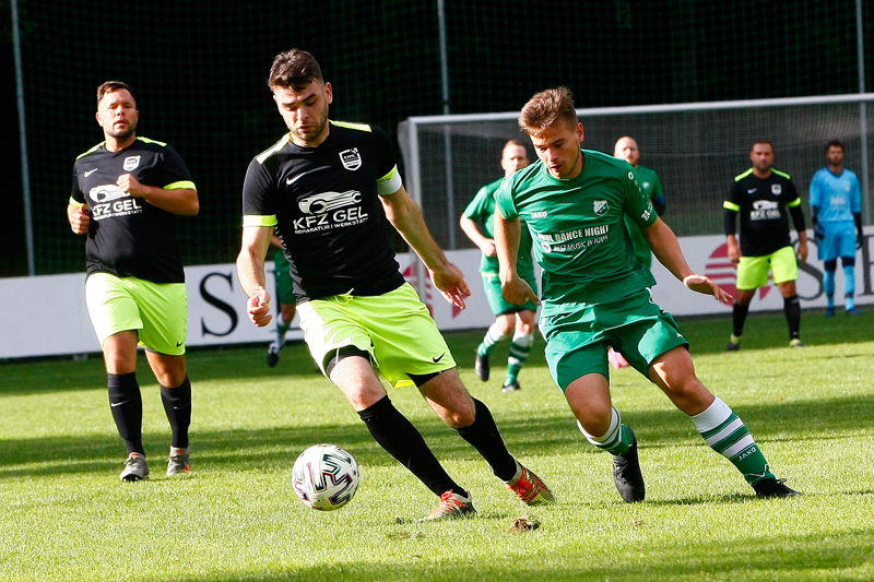 Ligaspiel  TFC Bayreuth - 6