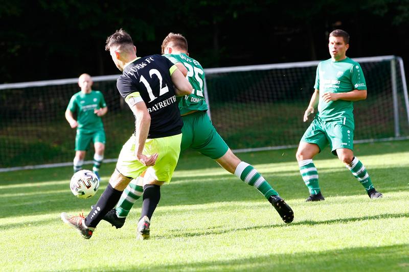 Ligaspiel  TFC Bayreuth - 7