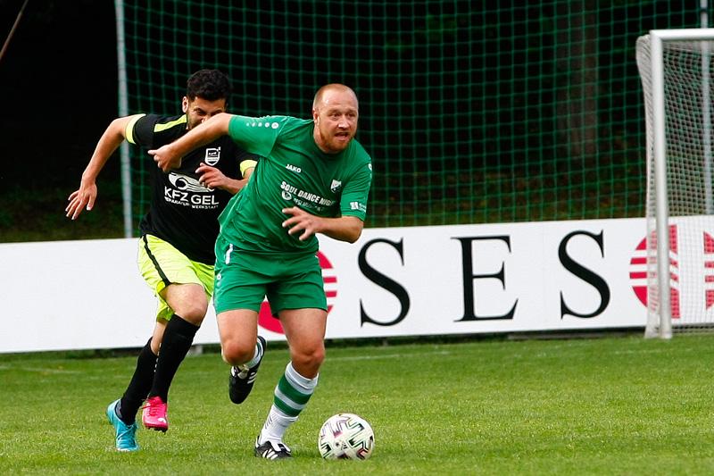 Ligaspiel  TFC Bayreuth - 9