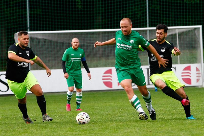 Ligaspiel  TFC Bayreuth - 10