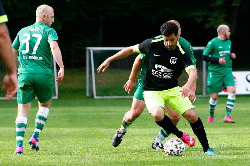 Ligaspiel  TFC Bayreuth - 12