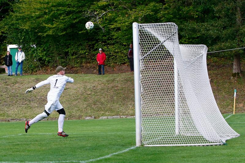 Ligaspiel  TFC Bayreuth - 14