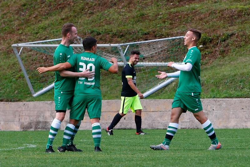 Ligaspiel  TFC Bayreuth - 16