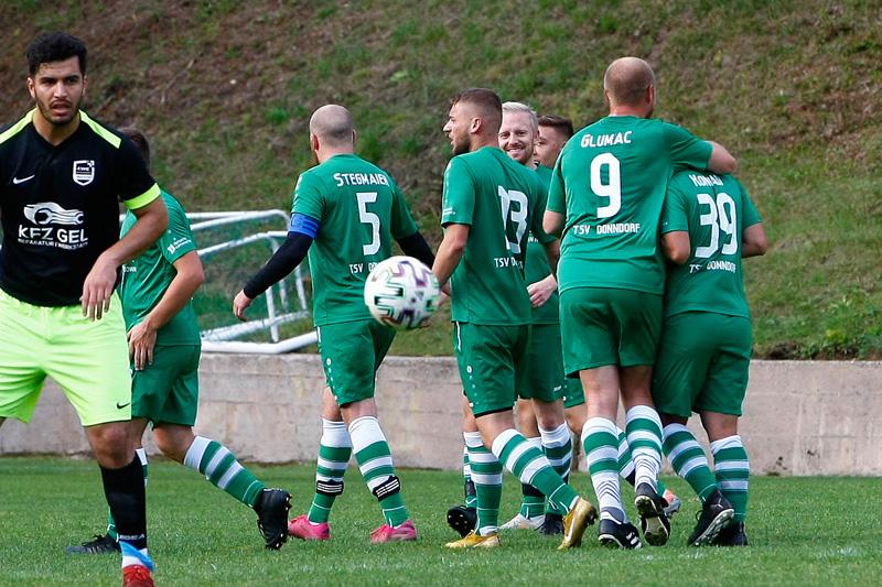 Ligaspiel  TFC Bayreuth - 17